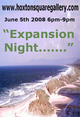 Expansion-night